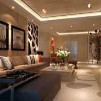 上海装修设计公司美式风格别墅设计公司
