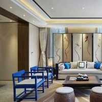 100平方复式楼装修设计效果哪种好复式装修费用比普通套房