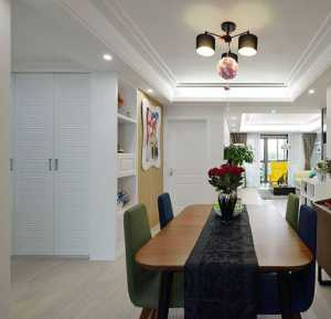 北京40平米1室0廳毛坯房裝修要花多少錢