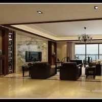 2009年家居装潢报价房屋65平米两室一厅