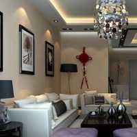 二居客厅家具现代装修效果图