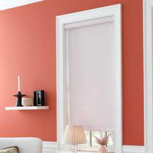 欧式 橙色系 客厅