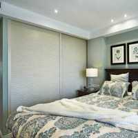 欧式卧室隔断墙装修效果图