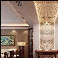 客廳餐廳一體怎樣裝修