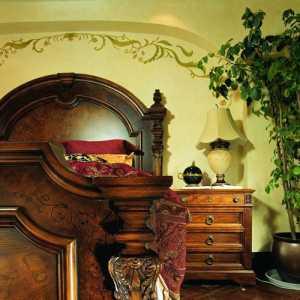 客厅水晶吊扇