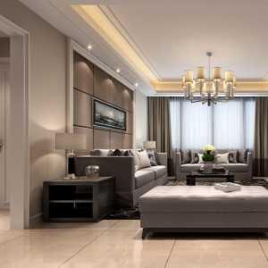 現代簡約風格廚房半復式樓溫馨裝飾地板效果圖