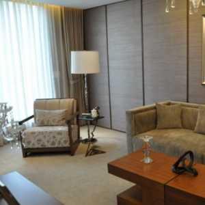 济南40平米一房一厅新房装修一般多少钱
