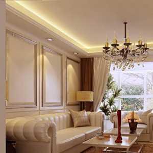 107平經典大氣、實用舒適現代歐式三居僅花8萬元