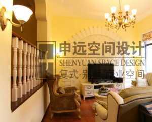 上海崇明同济居家装饰