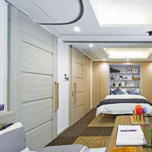 电视背景墙92平装修新古典风格客厅效果图