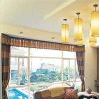 欧式简约一室一厅茶几装修效果图