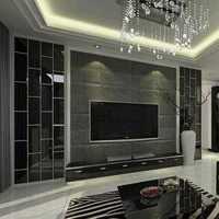 上海裝修家庭客廳
