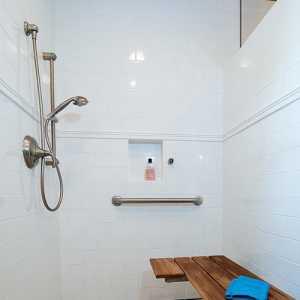 天河龙城二居室装修效果图2012案例