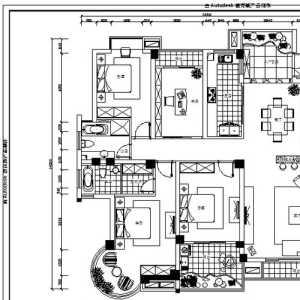 2021年歺厅装修效果图