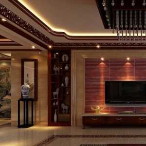 上海百安居装饰好吗