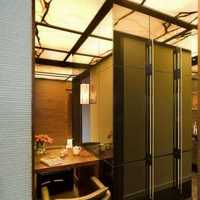 9万108平米新房装修效果图