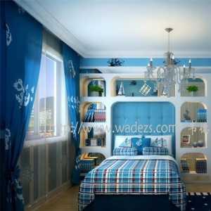 16平实木卧室装修效果图