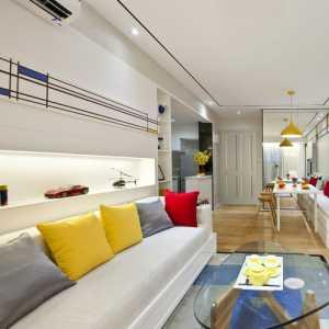 北京55平米1室0廳房子裝修大約多少錢