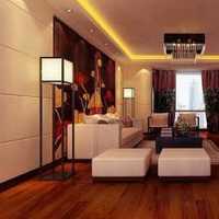 52平两室一厅装修效果图
