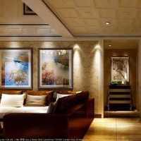 現代臥室家居裝修