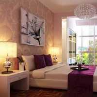 现代卧室之九装修效果图