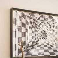 小户型大空间卧室照装修效果图
