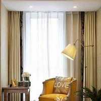 简约风格三居室富裕型客厅沙发效果图