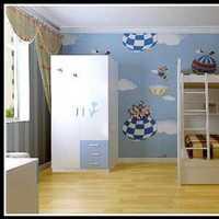 100平米的房装修带家具需要多少钱