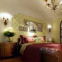 卧室灯具白色卧室家具卧室装修效果图