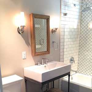 浴室柜裝飾材料