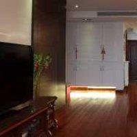 中式风格3万-5万60平米厨房吧台椅效果图