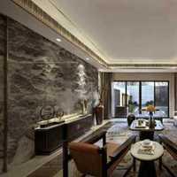 上海这边做高端楼盘和别墅的室内装饰设计公司都有