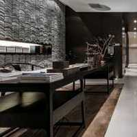 北京简欧风格装修200平米的房子要多少钱