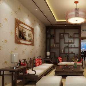 北京科貿裝飾