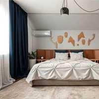 三室二厅二卫118平方普通装修
