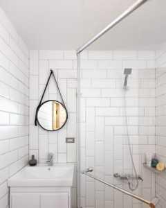 富裕型裝修米色裝修臥室舒適效果圖