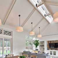 最全面的室内装饰施工规范大全