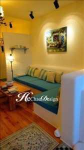 問一下下客廳和飯廳墻面都貼瓷磚怎么樣?求告知