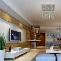 简约别墅经济型客厅沙发装修效果图