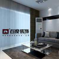 上海商业空间装修