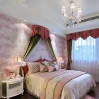 家居摆件双人台灯卧室装修效果图