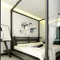 卧室衣柜大户型整体衣柜装修效果图