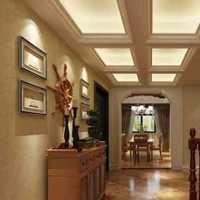 别墅现代简约古典装修效果图