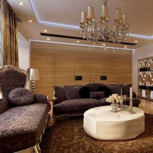 现代客厅现代客厅