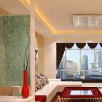 一层别墅客厅现代客厅吊顶装修效果图