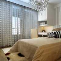 现代木屋阁楼卧室装修效果图