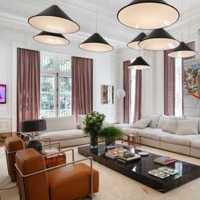 上海著名别墅装修公司