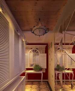 北京100平米兩室兩廳房屋裝修要多少錢