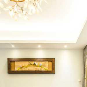 北京45平米一室一廳毛坯房裝修大概多少錢