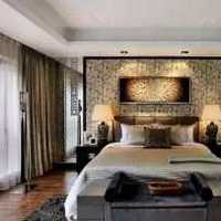 简约单人卧室旧房装修效果图